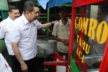 Pesan Hary Tanoe ke Jaksa Yulianto Tidak Berisikan Ancaman