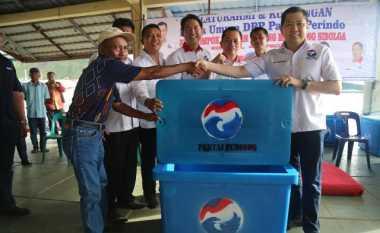 Hary Tanoe Dikriminalisasi, Perindo Aceh: Ada yang Ketar-ketir dan Ingin Jegal Perindo