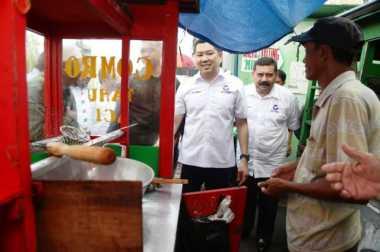 Ketum Perindo Dikriminalisasi, DPW Perindo Aceh Galang Kekuatan Lawan Kriminalisasi Hukum