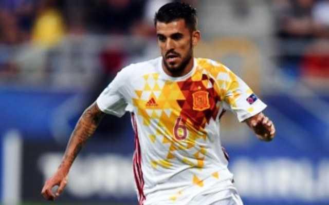 Resmi Jadi Bagian dalam Skuad Madrid, Ini Target Ceballos