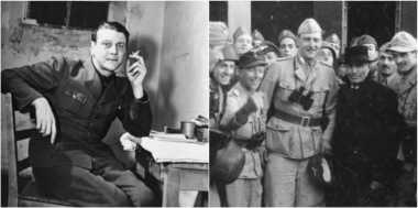 Okezone Story: Otto Skorzeny, Komandan Terpercaya Nazi dan Penyelamat Mussolini Menjadi Peternak Kuda di Irlandia
