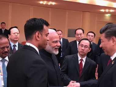 Penyelesaian Konflik Perbatasan India-China Diupayakan lewat Diplomasi Senyap