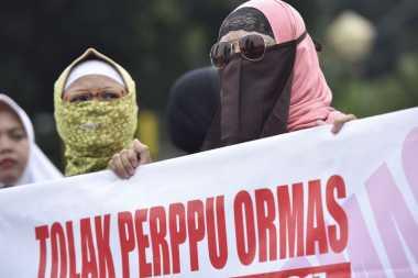 Perppu Ormas Digugat, Vonis Koruptor Kasus E-KTP, dan Morata Berseragam Chelsea
