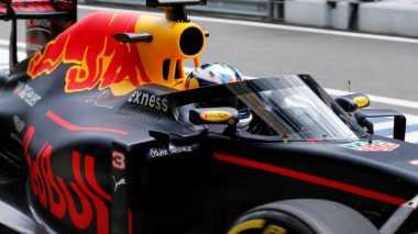Ingin Patenkan Shield Musim 2018, FIA Lakukan Rapat di Jenewa