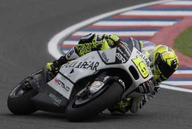 MotoGP 2017 Paruh Pertama Usai, Alvaro Bautista: Saatnya Isi Ulang Baterai