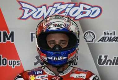 Tuai Protes Lagi, Andrea Dovizioso Kembali Keluhkan Aturan Latihan Bebas 1-3 untuk Posisi Kualifikasi