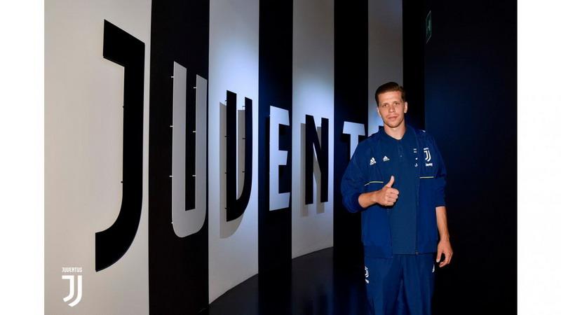 Resmi Gabung Juventus, Jiwa Kepemimpinan Buffon yang Coba Dipelajari Szczesny
