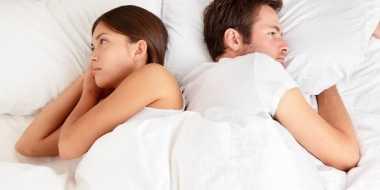 Tidak Foreplay dan Stres Bisa Bikin Mr P Mendadak Loyo saat Bersenggama