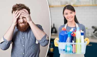 Jangan Malas Gerak! Rajin Cuci Pakaian dan Bersihkan Kamar Mandi Ampuh Usir Stres