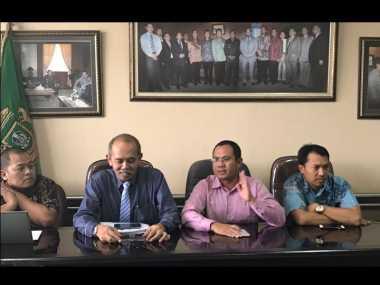 Kasasi Jaksa Kasus La Nyalla Ditolak, Pengacara: Alhamdulillah Perkara Ini Selesai