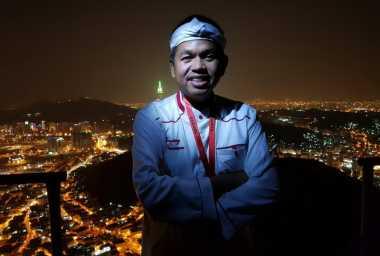 Bikin Ojek On Call, Kang Dedi Ingin Para Pelancong Dapat Berwisata dengan Nyaman