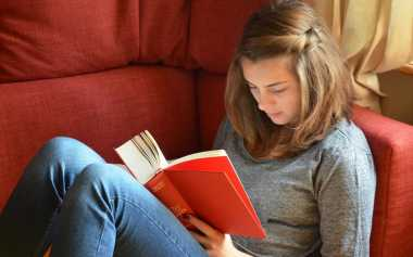 Malas Membaca, Begini Nih Cara Menumbuhkan Minat Baca