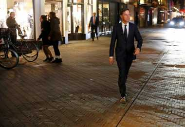 Legislator Liburan, Negosiasi Pembentukan Pemerintahan Baru Belanda Tertunda