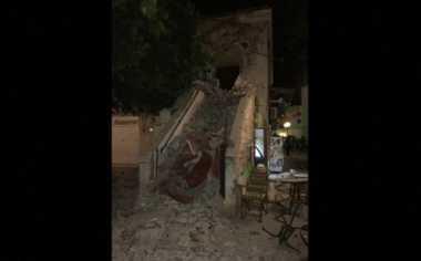 Gempa Bumi di Yunani dan Turki Picu Peringatan Tsunami, Tewaskan Dua Orang
