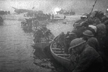 10 Fakta Terpenting Kamu Wajib Tahu tentang Evakuasi Dunkirk