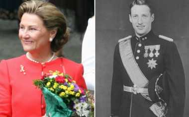 OKEZONE STORY: Kisah King Harald V, Raja Norwegia yang Bersumpah Akan Menikah Hanya dengan Cinta Sejati