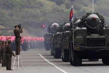 Korut Tolak Ajakan Berunding Korsel, Dubes Jepang: Penyelesaian Militer Tetap Pilihan Terakhir