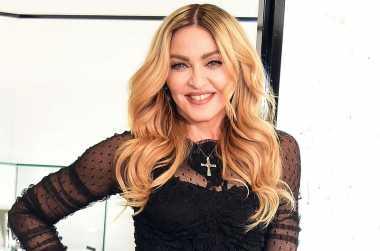 Perawatan Selebriti Hollywood Termahal, Madonna Rela Rogoh Kocek Rp700 Juta Sekali Treatment
