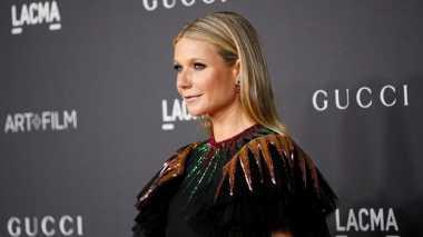Lebih Pintar dari Manusia, Alasan Gwyneth Paltrow Tidak Mau Lagi Makan Gurita