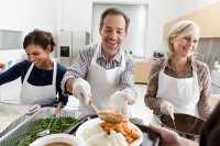 Punya Makanan Sisa Jangan Langsung Dibuang, Bikin Jadi Makanan Baru
