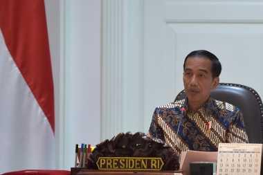 Hari Ini, Presiden Jokowi Akan Tutup Musyawarah Kerja Nasional II di Ancol
