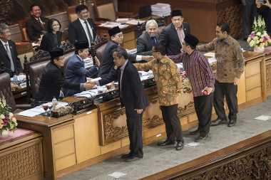 Presidential Threshold Resmi 20-25%, PKS Dukung Upaya Uji Materil UU Pemilu di MK
