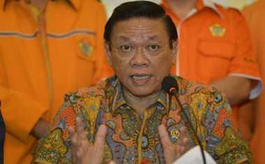 Tak Ada Munaslub, Dewan Pakar Restui Setya Novanto Tetap Jabat Ketum Golkar