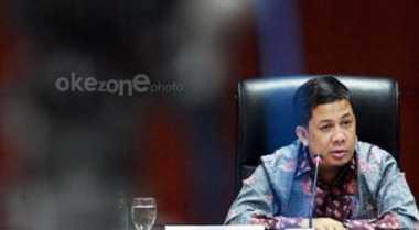 Fahri Hamzah Yakin MK Bakal Kabulkan Gugatan Uji Materi UU Pemilu