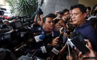 "Jabat Karomisinter Divhubinter Polri, Krishna Murti Akan ""Pecah Bintang"" Jadi Jenderal"