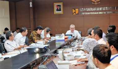 Gelar Monev Lanjutan,  BPIW Pacu Akselerasi Pengembangan Kota Baru Publik Maja