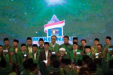 Resmi, PPP Putuskan Usung Jokowi di Pemilihan Presiden 2019