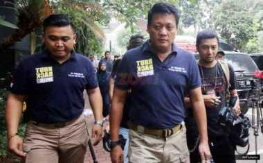 Krishna 'Turn Back Crime' Murti dari Kalijodo hingga Interpol