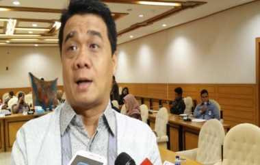 Gerindra Dukung Siapapun yang Ingin Ajukan Judicial Review UU Pemilu ke MK