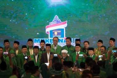 Alasan PPP Usung Jokowi di Pilpres 2019
