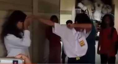 Hari Ini, Pelaku Bullying di Thamrin City Jalani Pemeriksaan Psikologi