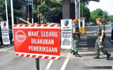 Cegah ISIS dari Marawi, Pengamanan di Perbatasan RI-Filipina Diperketat