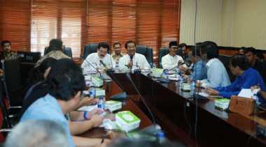 Wow..Ada 10 Ribu Tenaga Kerja Asal China Mengais Rezeki di Banten