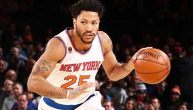 Cleveland Cavaliers Saling Sikut dengan LA Lakers untuk Dapatkan Derrick Rose
