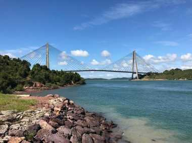 7 Jembatan Terindah di Indonesia, Suramadu Salah Satunya