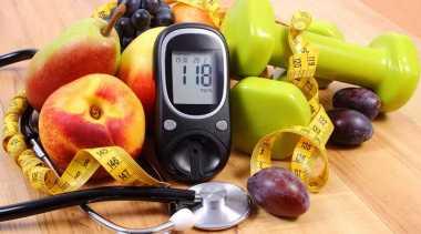 Cegah Komplikasi Diabetes, Kontrol Gula Darah dengan Olahraga dan Batasi Kalori