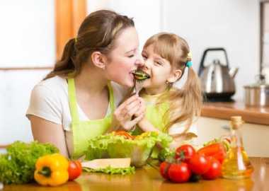Cegah Anak Obesitas, Orangtua Harus Ikut Olahraga dan Makan Gizi Seimbang