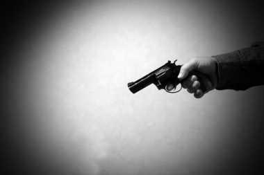 Rumah Warga di Sragen Jadi Sasaran Penembakan, Pemiliknya Ternyata Mantan Pegiat LSM