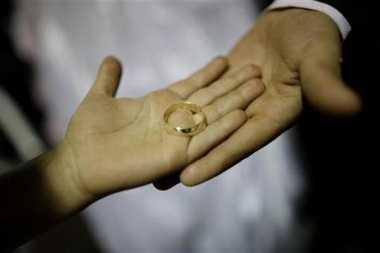 Buset! Perceraian di Jawa Tengah Semester I 2017 Capai 1.626 Kasus