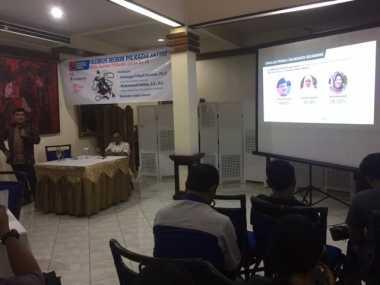 Survei: Gus Ipul-Bupati Anas Adalah Cagub dan Cawagub Jatim Paling Populer