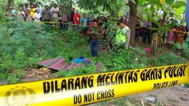Misteri Mayat Kaki Terikat di By Pass Mojokerto yang Jadi Viral di Media Sosial
