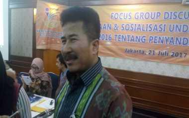 Bullying di Gunadarma, Kemensos Sosialisasi UU Penyandang Disabilitas ke Kampus-Kampus