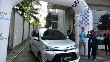 Toyota Avanza Masih Memimpin di Segmen Low MPV