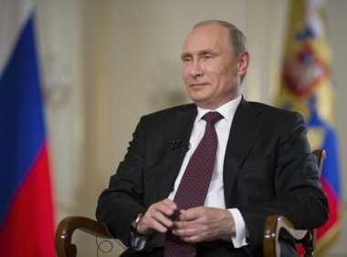 Disebut akan Kembali Calonkan Diri Jadi Presiden, Putin: Saya Belum Memutuskannya