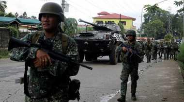 Status Darurat Militer Filipina Diperpanjang Sampai Akhir Tahun