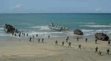 Wah, Kapal Mata-mata China Ketahuan Intai Latihan Militer Australia